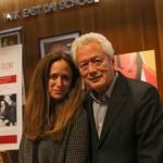 Caroline Sorokoff & Stephen Sorokoff
