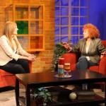 Erika Sagon interviews Shuli Eshel on The Weekly Special_1