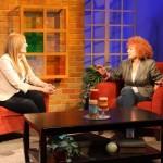 Erika Sagon interviews Shuli Eshel on The Weekly Special_2
