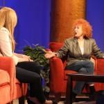 Erika Sagon interviews Shuli Eshel on The Weekly Special_3