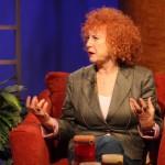 Erika Sagon interviews Shuli Eshel on The Weekly Special_4