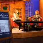 Erika Sagon interviews Shuli Eshel on The Weekly Special_5
