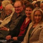 Gil Eagles, Esther Eagles, Eda Sorokoff