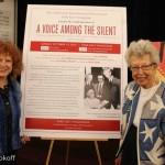 Shuli Eshel & Dr. Barbara McDonald Stewart